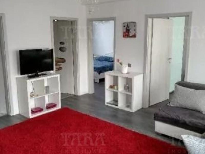 Apartament Cu 3 Camere Floresti ID I662649 2
