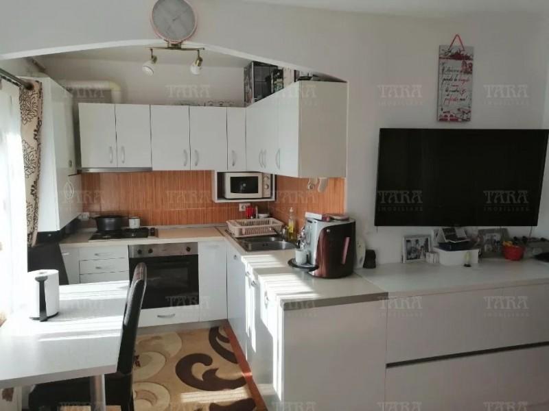 Apartament Cu 2 Camere Floresti ID V787909 2