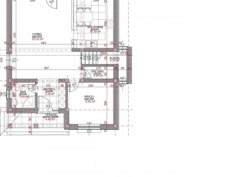 Casa Cu 5 Camere Feleacu ID V645167 4