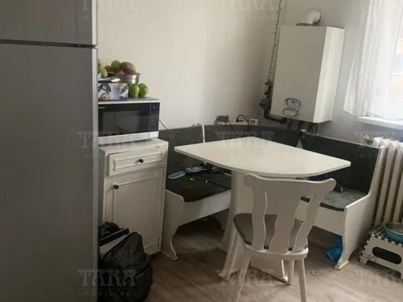 Apartament Cu 3 Camere Gheorgheni ID V1153268 2