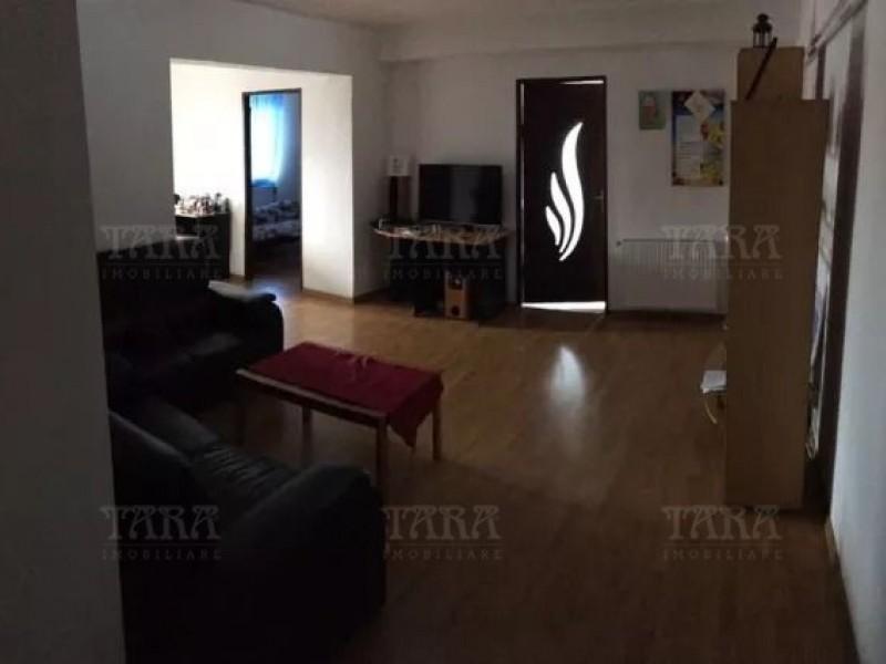 Apartament Cu 2 Camere Apahida ID V628560 3