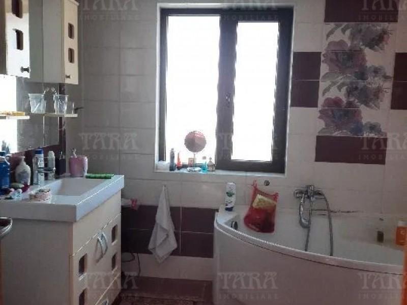 Casa Cu 4 Camere Floresti ID V1139492 5