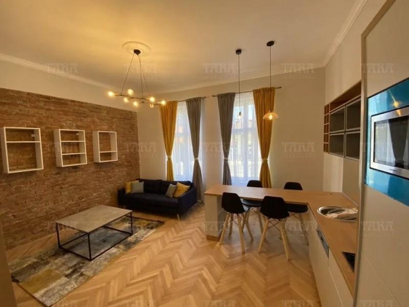 Apartament Cu 2 Camere Ultracentral ID V929205 3