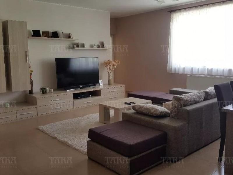 Apartament Cu 3 Camere Floresti ID V781658 2
