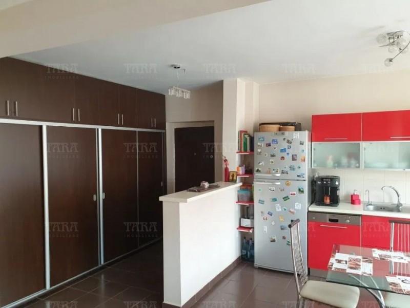 Apartament Cu 3 Camere Zorilor ID V993086 2