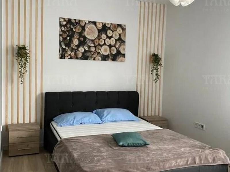 Apartament Cu 2 Camere Floresti ID V1010301 6