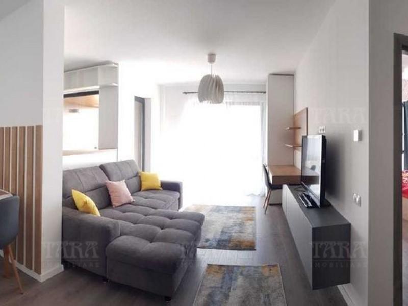 Apartament Cu 2 Camere Semicentral ID I1246294 2