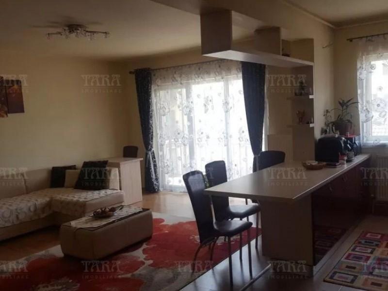 Apartament Cu 2 Camere Floresti ID V712952 3