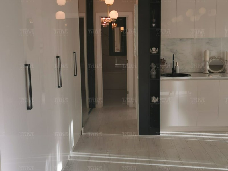 Apartament Cu 2 Camere Floresti ID V1110167 2