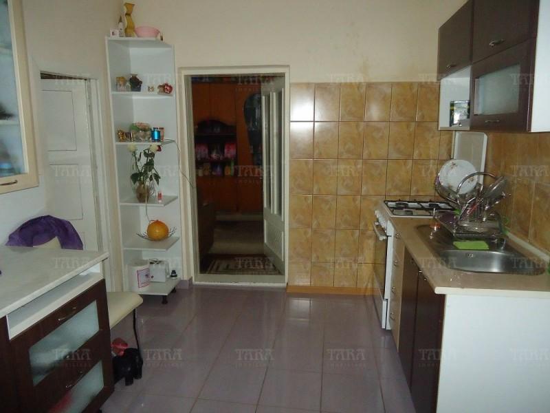 Apartament Cu 3 Camere Marasti ID V495115 2
