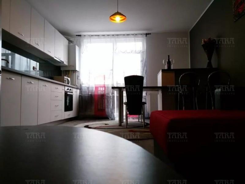 Apartament Cu 2 Camere Floresti ID V645945 4