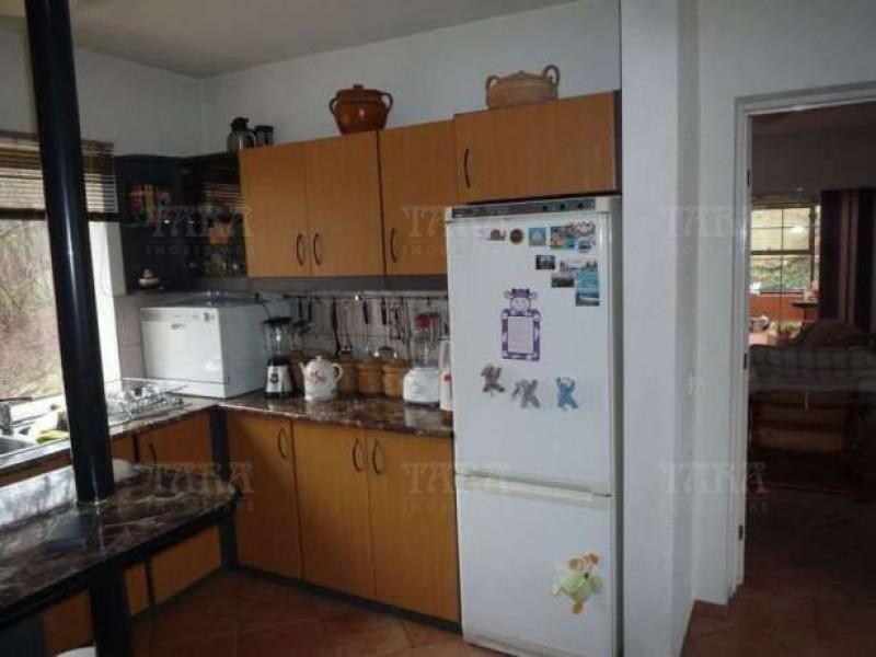 Casa Cu 4 Camere Grigorescu ID I310743 2