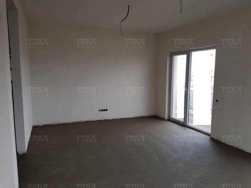 Apartament Cu 3 Camere Floresti ID V661950 2