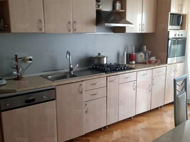 Apartament Cu 4 Camere Zorilor ID V1107685 1