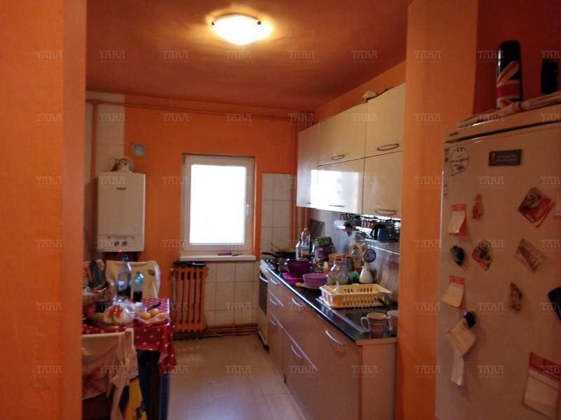 Apartament Cu 4 Camere Manastur ID V476628 2