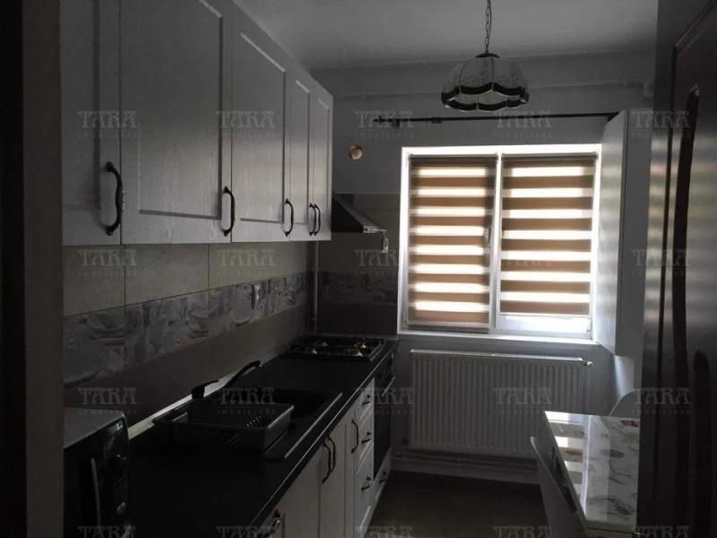 Apartament Cu 2 Camere Manastur ID I1221042 2