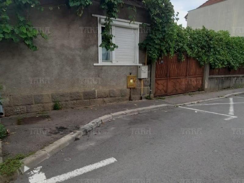 Casa cu 2 camere, Gheorgheni