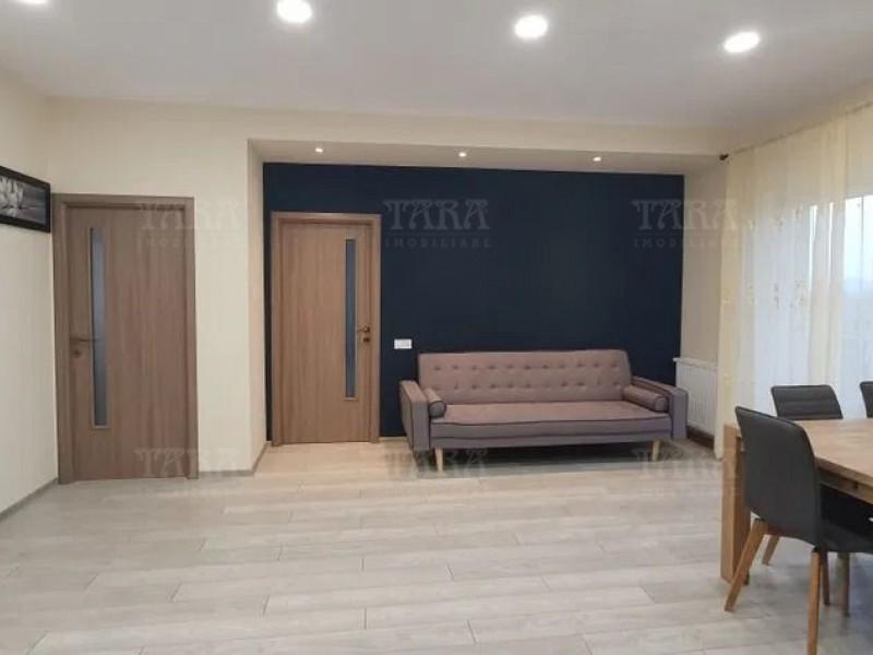 Apartament Cu 2 Camere Floresti ID V934194 2
