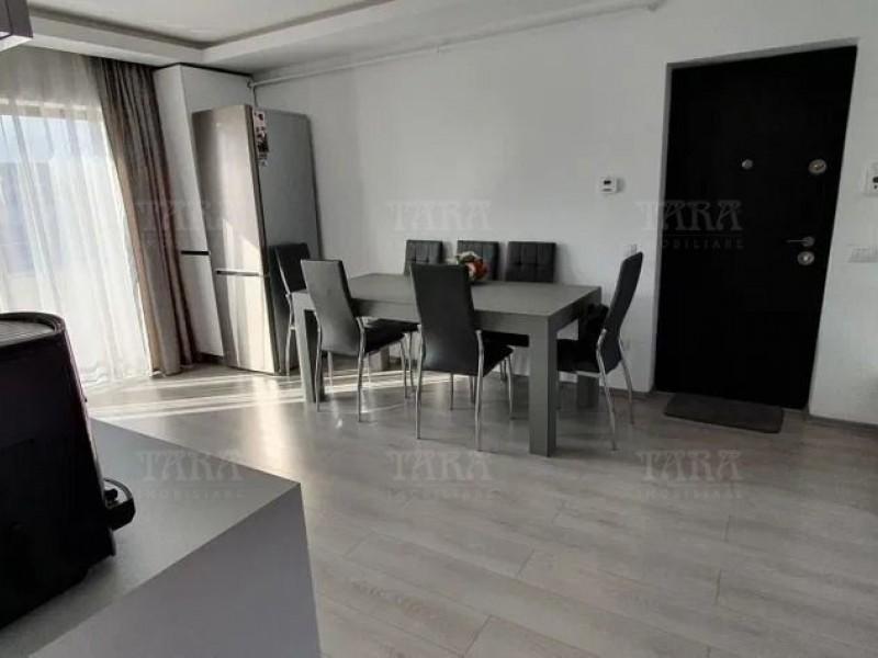 Apartament Cu 3 Camere Marasti ID V904651 2