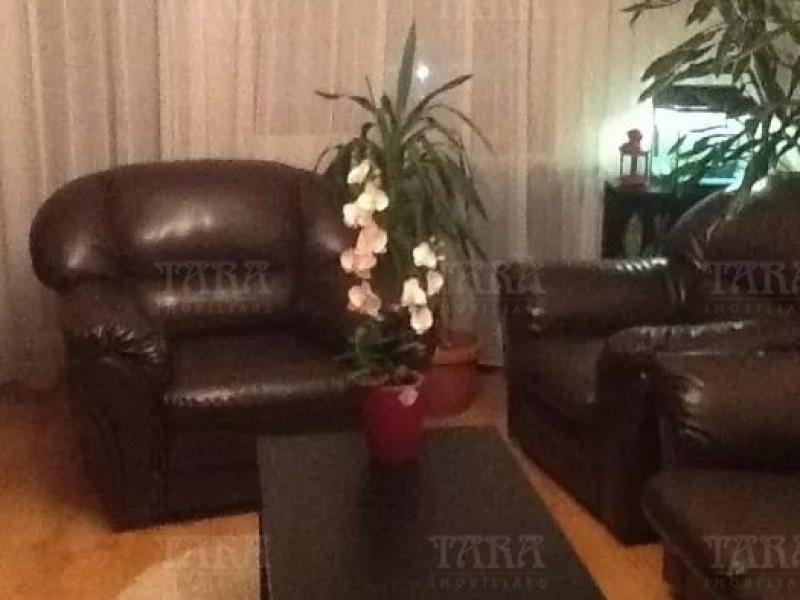 Apartament Cu 3 Camere Baciu ID V232772 2