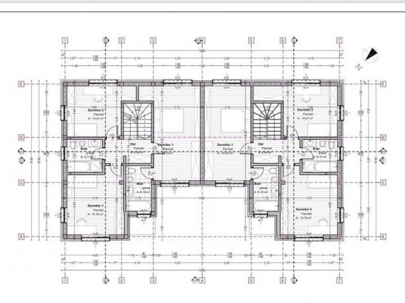 Casa Cu 5 Camere Borhanci ID V1331955 2