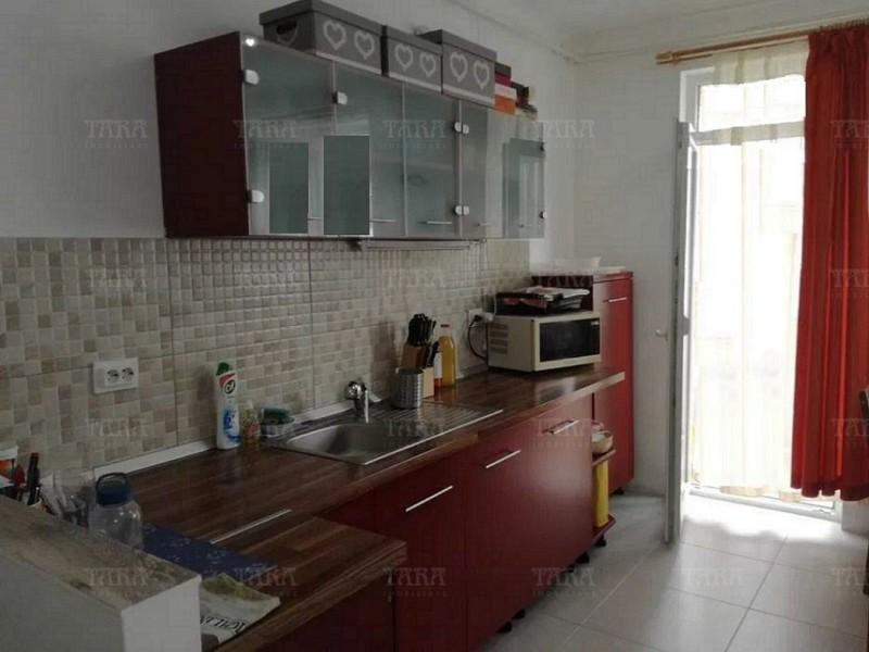 Apartament Cu 2 Camere Floresti ID V966853 3