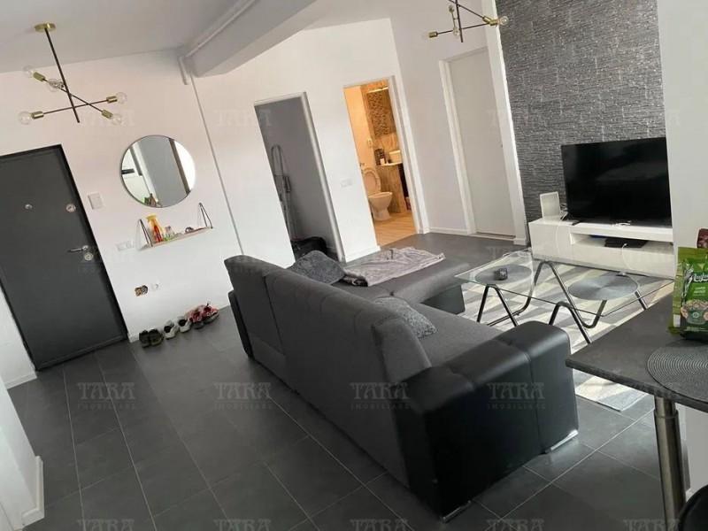 Apartament Cu 3 Camere Floresti ID V920555 2