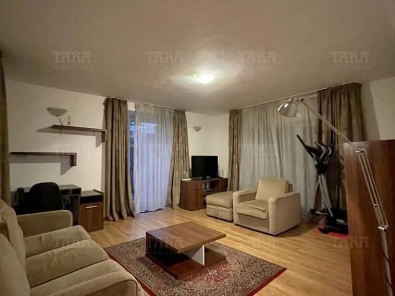 Apartament Cu 4 Camere Semicentral ID I1279494 3
