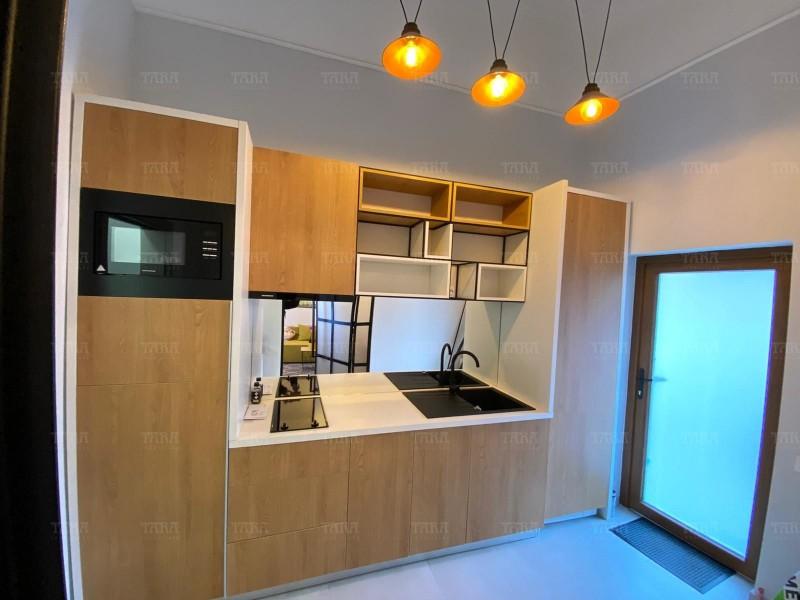 Apartament cu 1 camera, Ultracentral