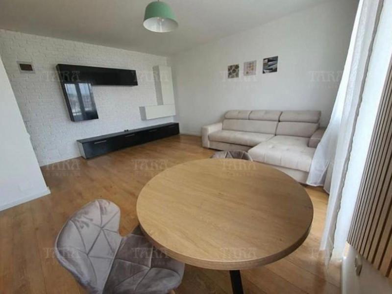 Apartament Cu 2 Camere Floresti ID V1019821 4