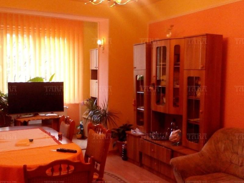 Apartament 6 camere, Grigorescu