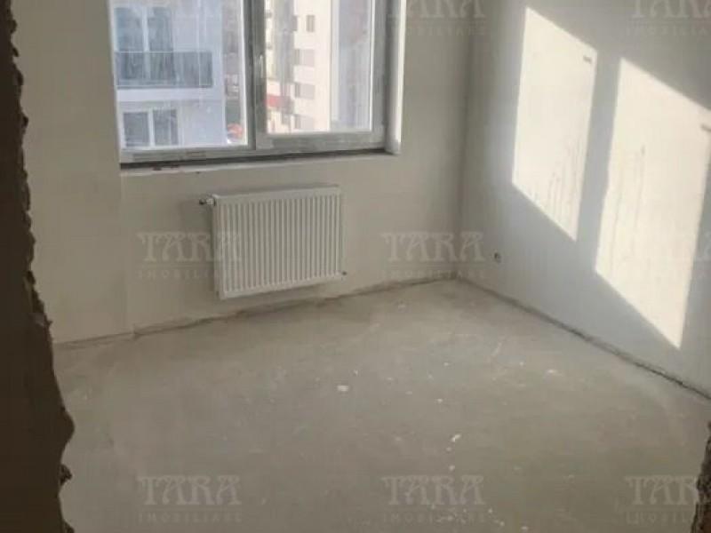Apartament Cu 3 Camere Floresti ID V908814 4