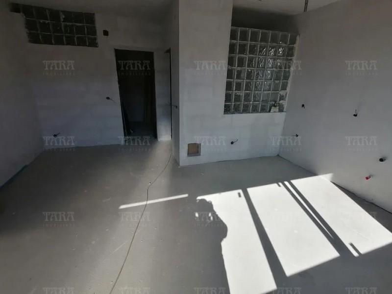 Apartament Cu 2 Camere Floresti ID V1287084 4