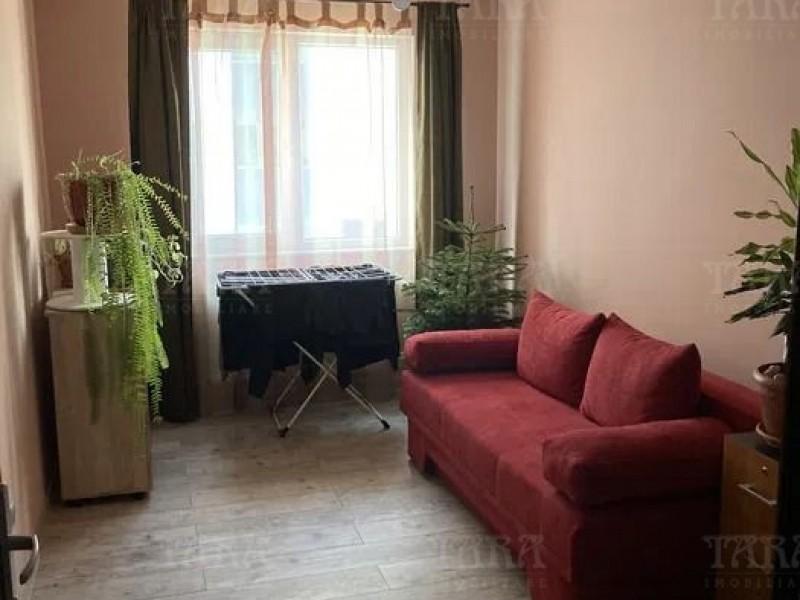 Apartament Cu 3 Camere Floresti ID V1113369 5