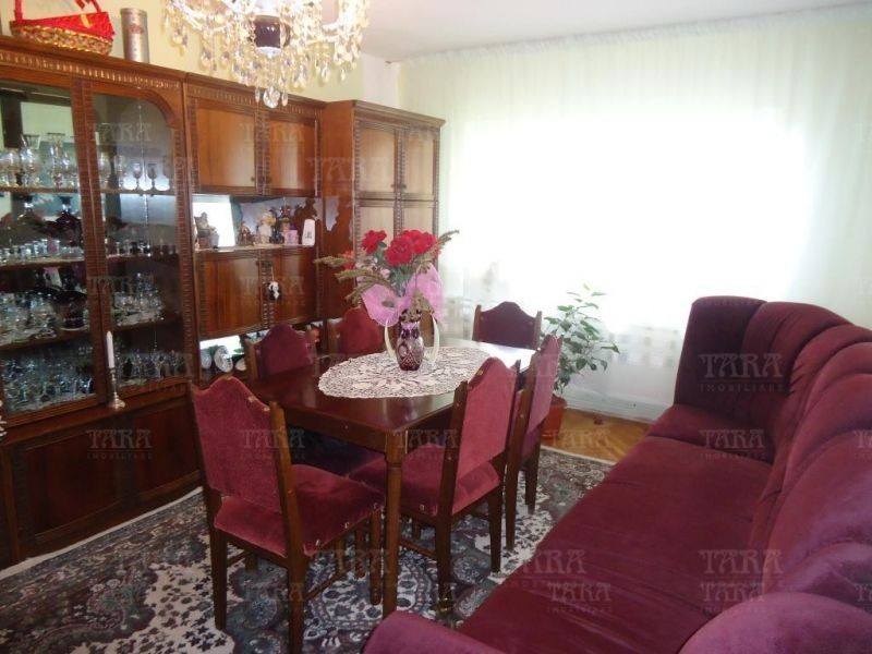 Apartament Cu 3 Camere Marasti ID V218864 8
