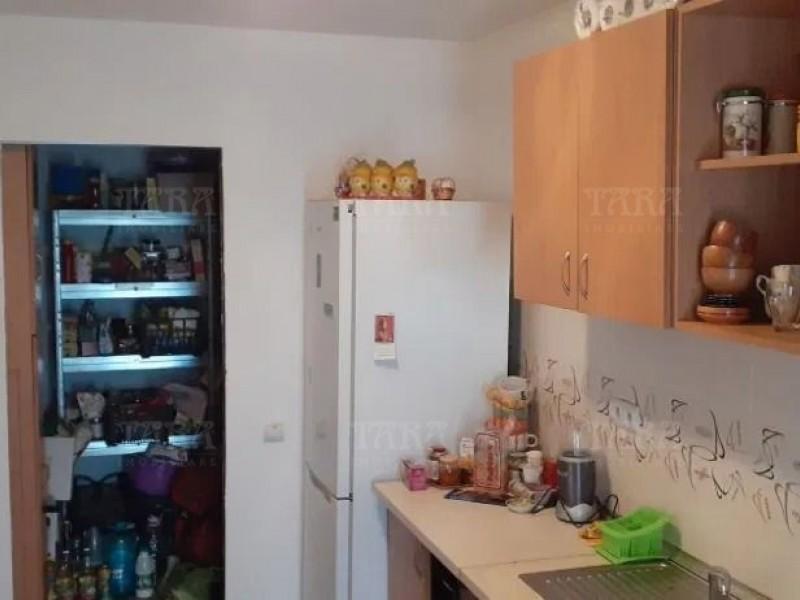 Apartament Cu 2 Camere Floresti ID V1091203 4