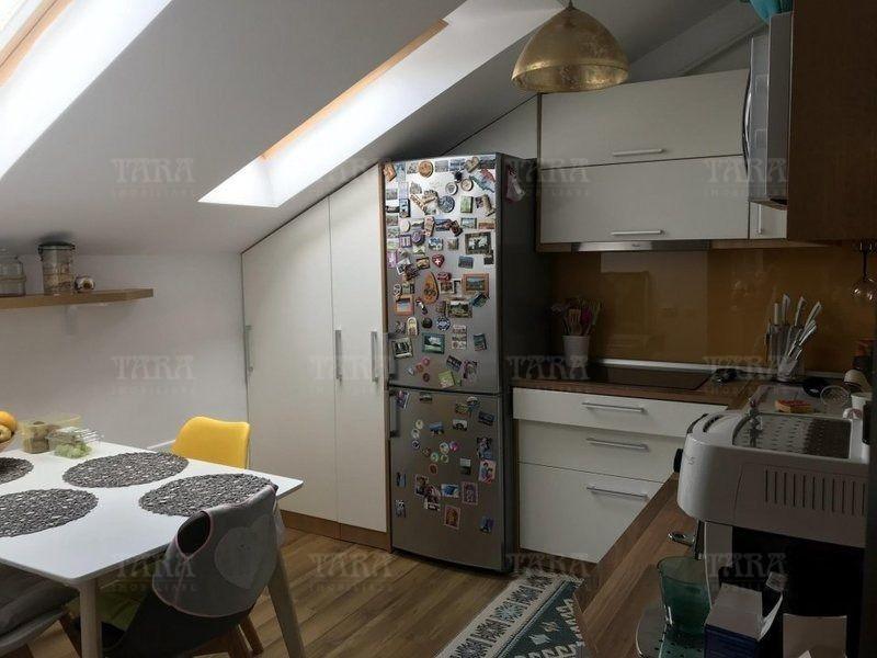 Apartament Cu 3 Camere Borhanci ID V1191936 3
