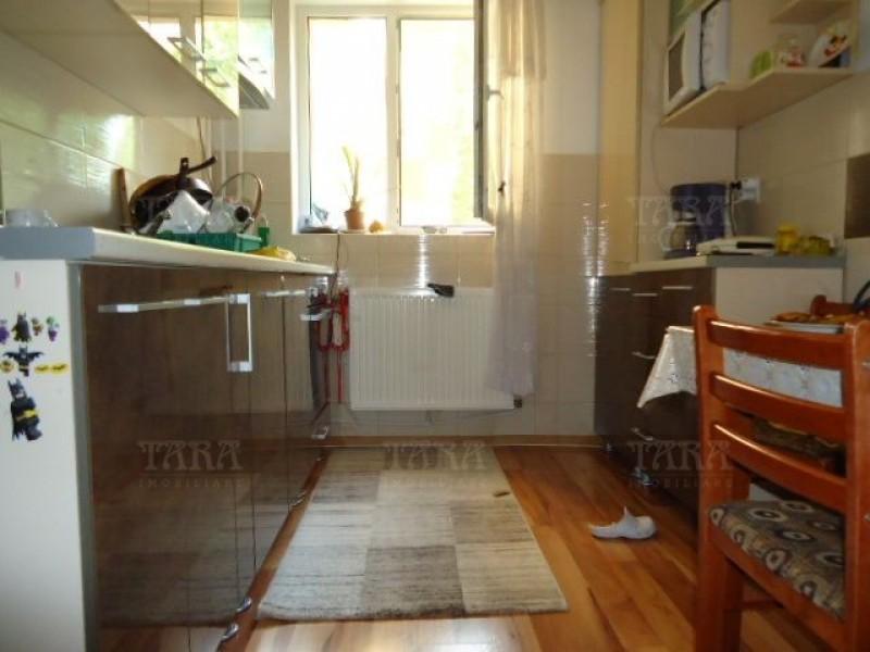 Apartament Cu 2 Camere Gheorgheni ID V354707 3