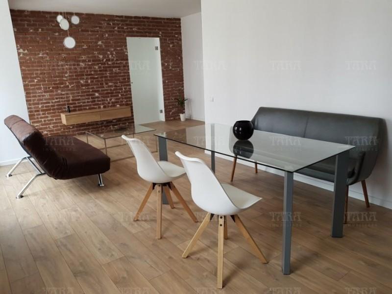 Apartament Cu 2 Camere Floresti ID V522718 1