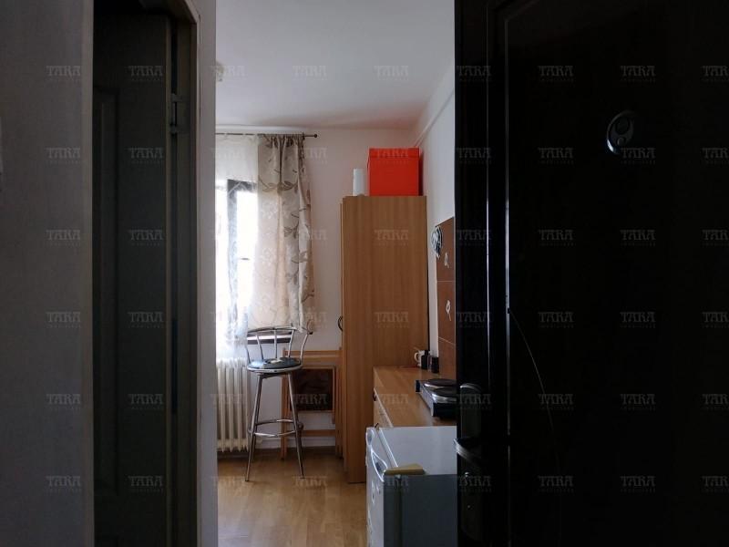 Garsoniera 12mp Gheorgheni ID V957525 3