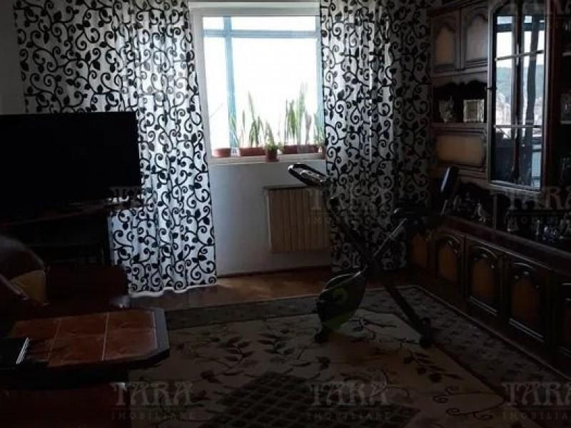 Apartament Cu 2 Camere Zorilor ID V1012028 4