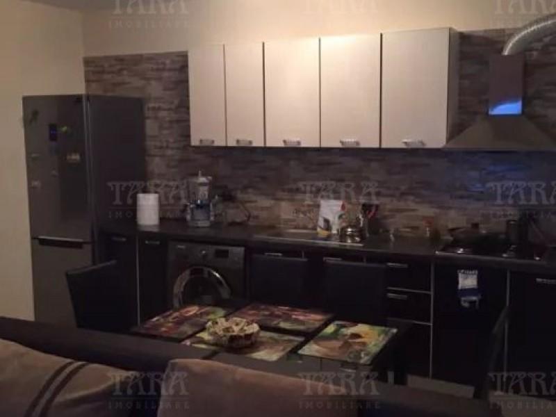Apartament Cu 2 Camere Floresti ID V667426 2