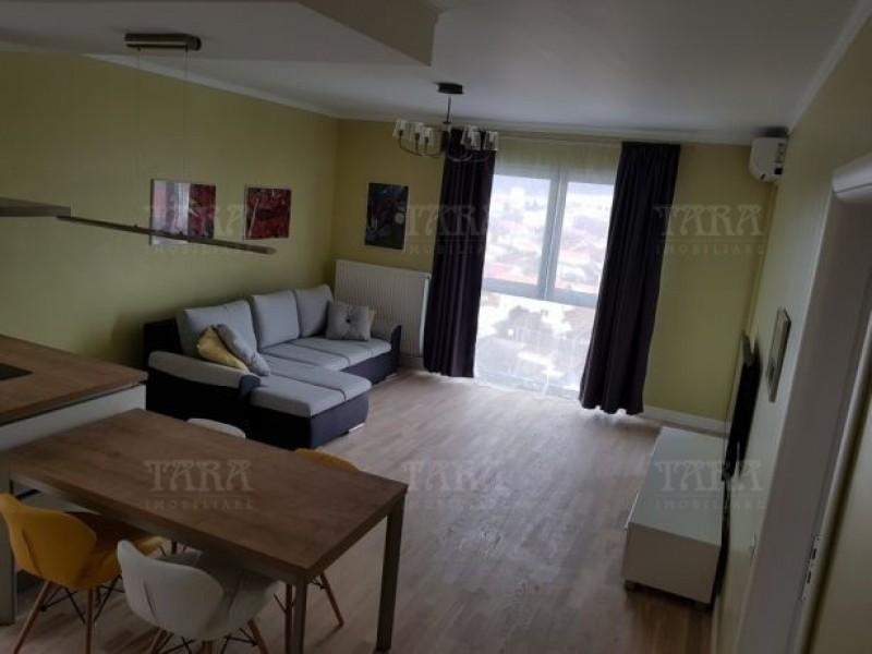 Apartament Cu 3 Camere Semicentral ID V491001 2