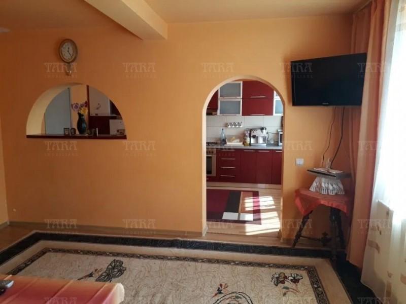 Casa Cu 4 Camere Someseni ID V1085811 2
