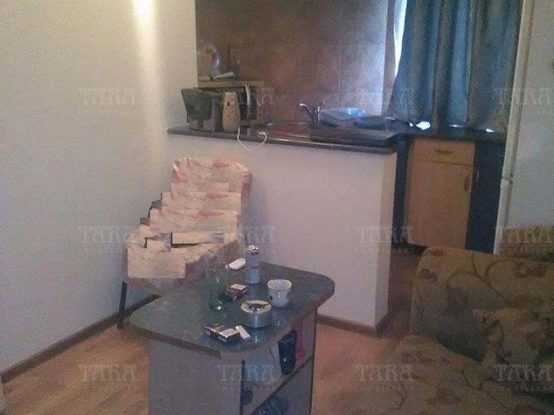 Apartament Cu 3 Camere Manastur ID V231315 4