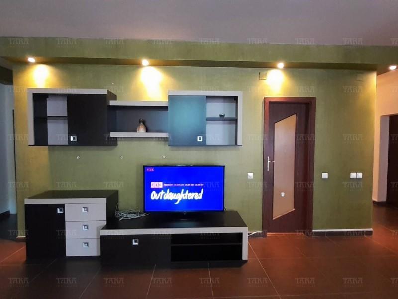 Apartament Cu 3 Camere Manastur ID V980660 4