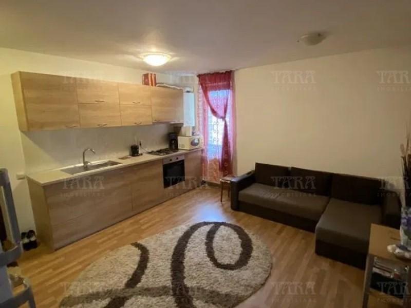 Apartament Cu 3 Camere Floresti ID V915315 1