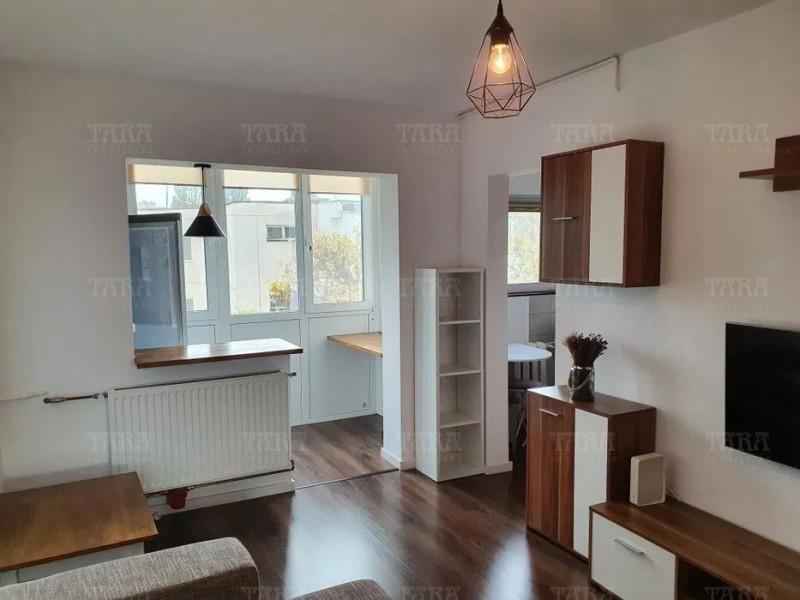 Apartament Cu 1 Camera Marasti ID V1060990 2