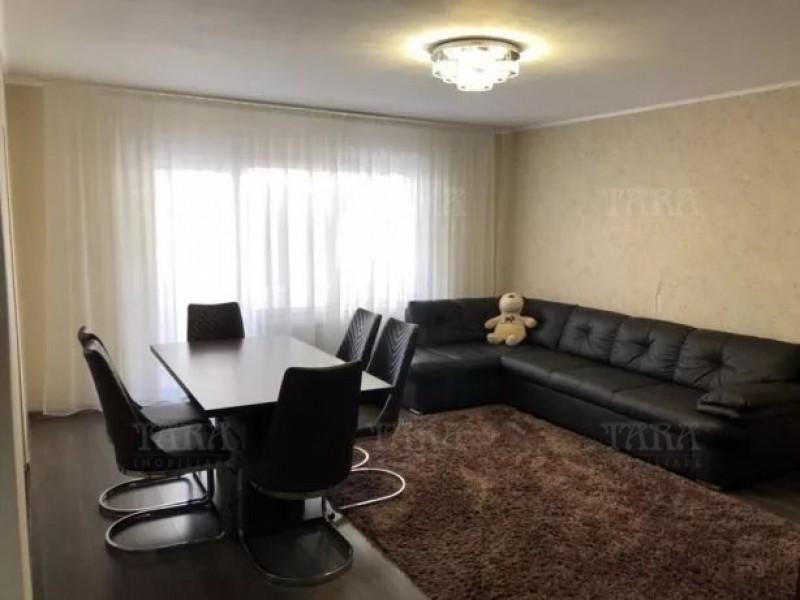 Apartament Cu 3 Camere Floresti ID V781097 2