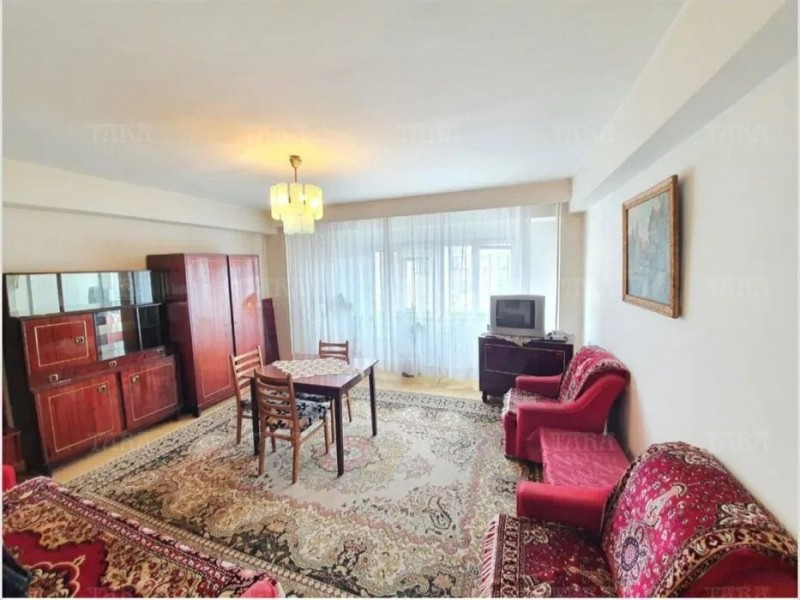Apartament Cu 3 Camere Manastur ID V1081235 4